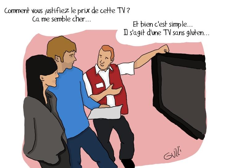 TV GLUTEN
