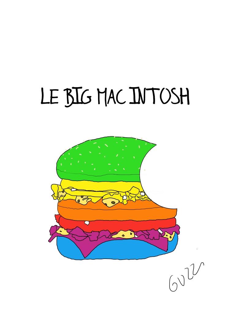 BIG MAC INTOSH