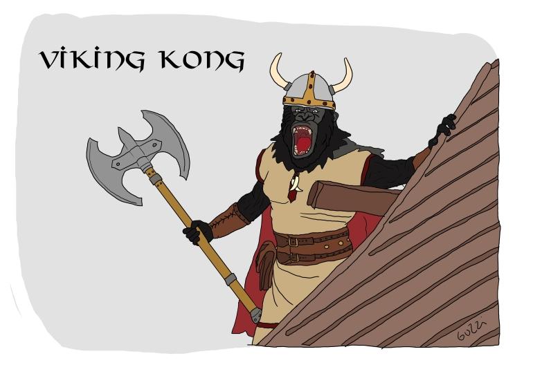 Viking Kog